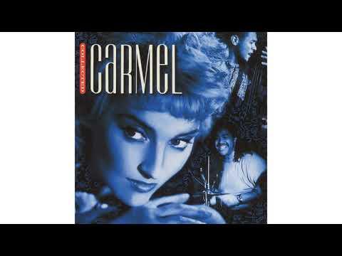 Carmel - J'oublierai Ton Nom
