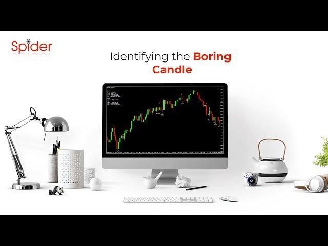 Profit earning strategy - Boring Candle | Spider Software