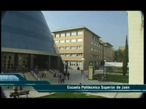 Universidad de Jaén - EPS Presentación