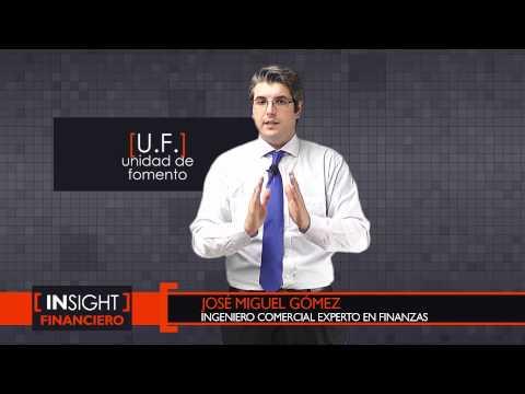 INSIGHT FINANCIERO ::: Unidad de fomento (U.F.)