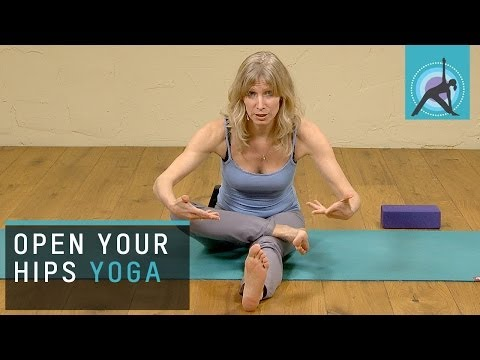 3 Yoga Poses to Open your Hips, by Esther Ekhart