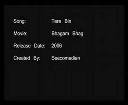 Tere Bin - Bhagam Bhag