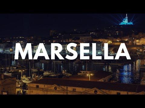 🇫🇷   Marsella Francia Guía de turismo por el mundo parte 1 - Europa 33 | Quiero viajar más