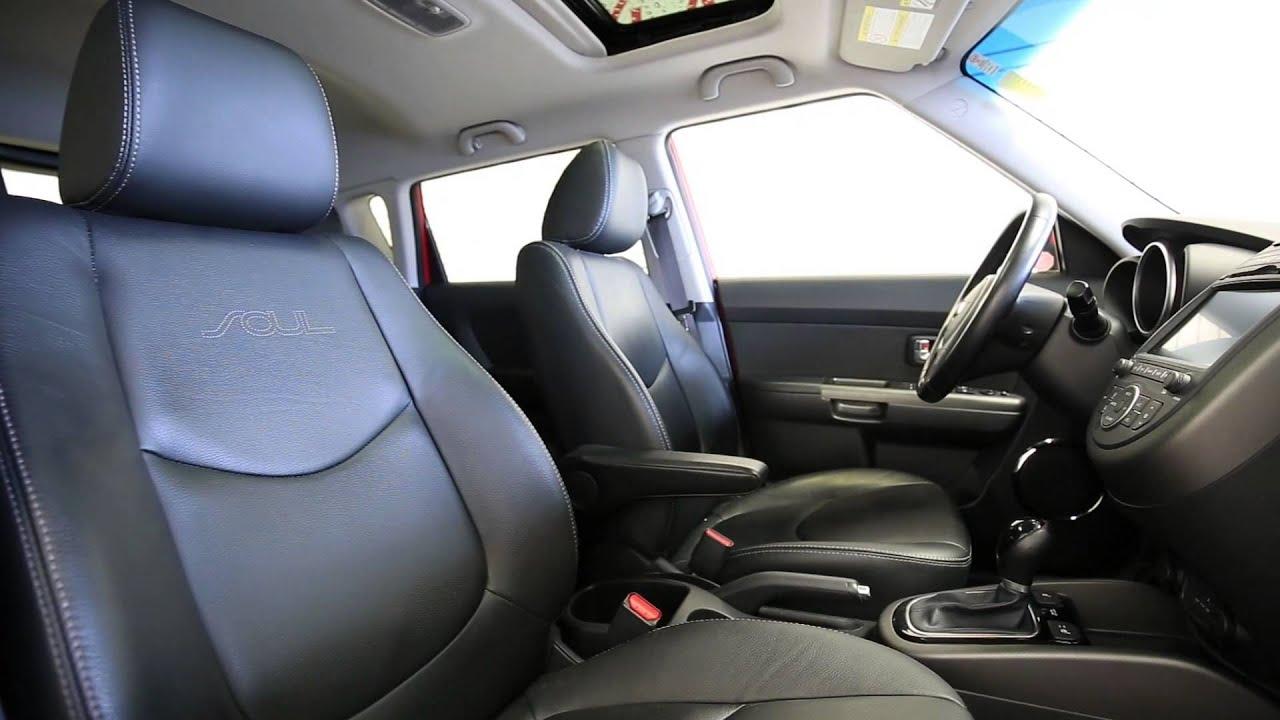 2013 Kia Soul 4U - Lally Kia Used Inventory, Used Car Chatham ...