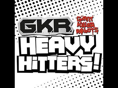 GKR: Heavy Hitters Review