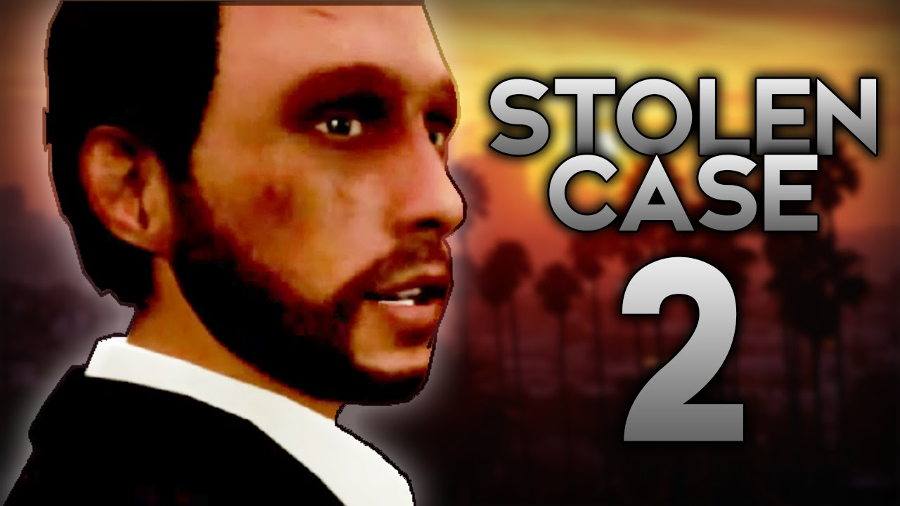 GTA 5: Court metrage Stolen Case 2 - Machinima - Dreaming Pictures Production