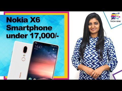 Nokia X6: Leaks and Specifications [Hindi-हिन्दी] | Nokia X6 Review, Price, Specs, Launch Date India