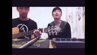 Cover Tết nguyên đán guitar