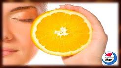 hqdefault - Mascarilla De Cascara Naranja Para El Acne