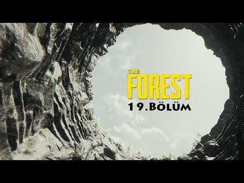 Çıkış nerede ? I The Forest Türkçe I 19. Bölüm