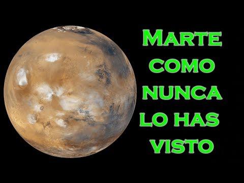 Preparad Telescopios: Marte Hará Algo que no ha Hecho en 15 Años