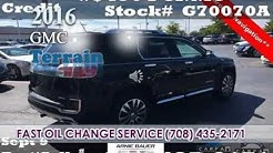 27 tire discount coupons G70070A Orland Park IL 2016 GMC Terrain