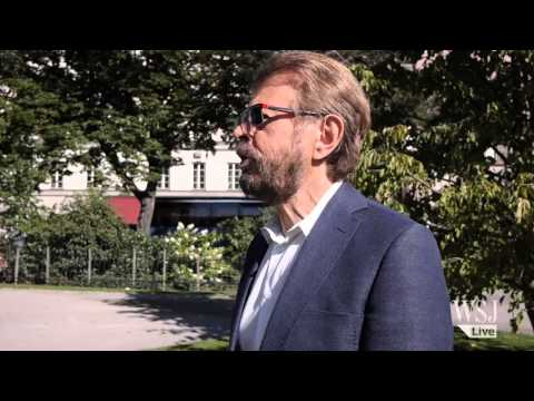 Interview: Bjorn Ulvaeus of ABBA