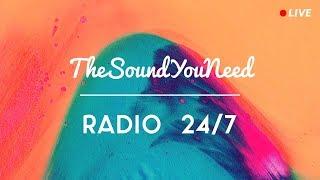 TheSoundYouNeed Live Radio - Chillwave 24/7
