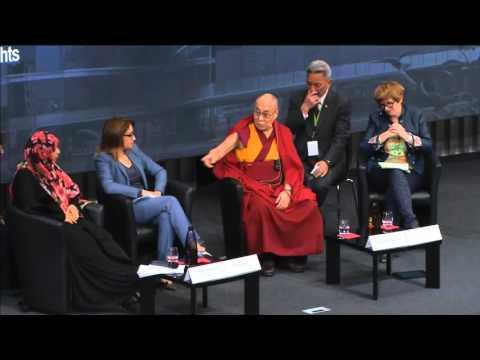 The Dalai Lama at the UN Human Rights Council
