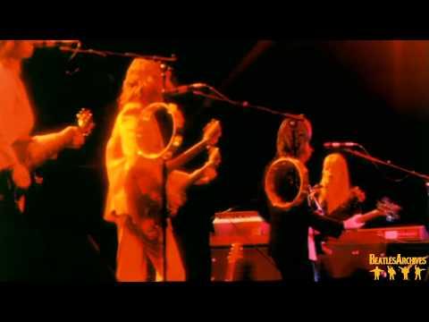Paul McCartney and Wings: ROCKSHOW - Concert Film - Short Version - HD 1080p