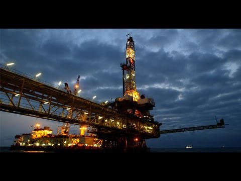 Africa's Crude Oil Industry (Portfolio)