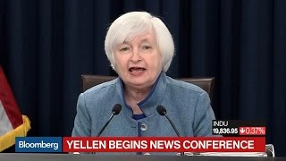 Yellen: We Expect Economy to Keep Performing Well