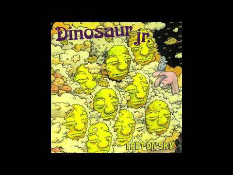 "Dinosaur Jr. - ""Watch The Corners"" (Official Audio)"