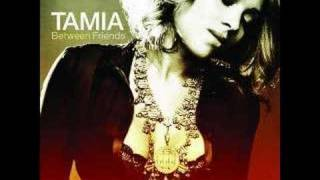 Watch Tamia When A Woman video