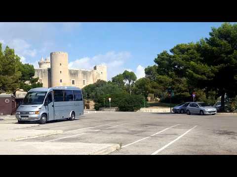 IVECO: 22  SEATS + DRIVER