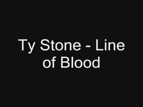 Ty Stone - Blood Line (Good sound, vv65)