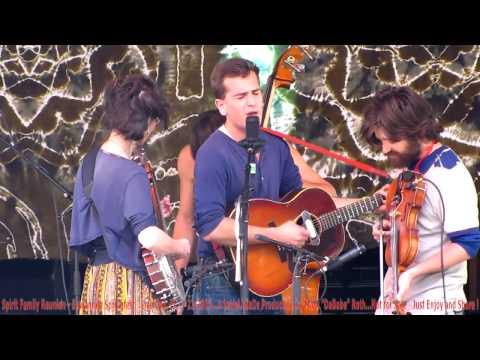 Spirit Family Reunion HD video - Suwannee Springfest - Live Oak, fl.  3-22-2013