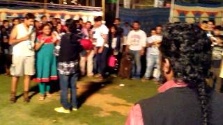 Bangalore Pet Show 2015 : Dog Show