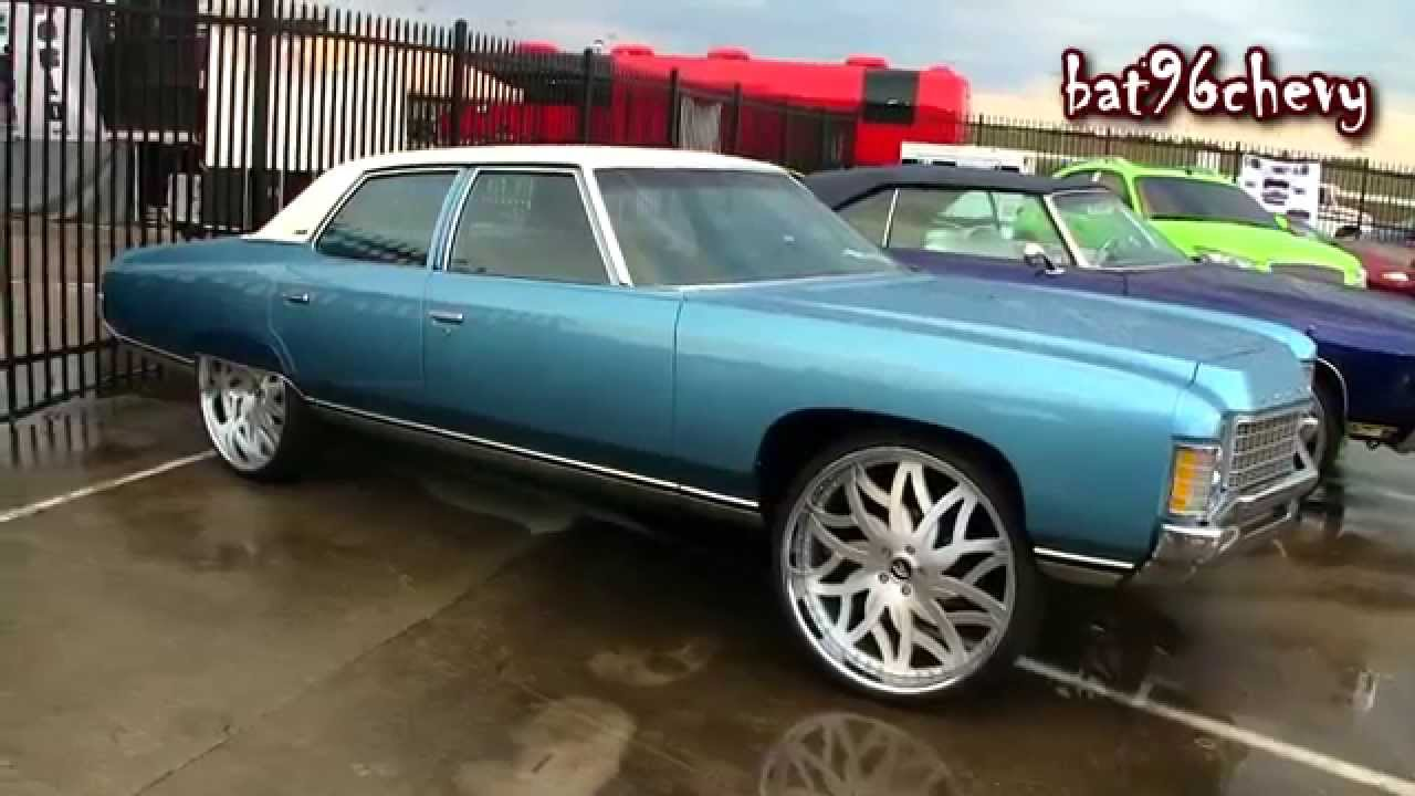 Watch additionally Widebody Chevy Silverado in addition Felix chevrolet 2016 also 1011 Lrmp 1965 Chevrolet Impala Ss furthermore Watch. on chevy impala on 26 inch rims