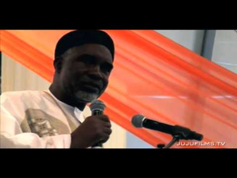 Vice Admiral Murtala Nyako, Abuja, Nigeria. #JujuFilms
