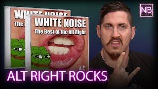 The Alt Right's Greatest Hits: Featuring 'Feminism Bad'   Newsbroke (AJ+)