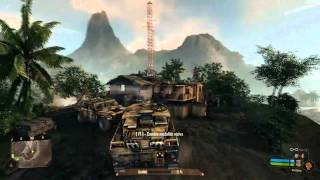 Crysis Warhead walkthrough parte 2 gameplay completo in italiano ITA HD 720p