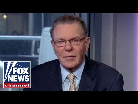 Gen. Jack Keane: Russia is not looking for a fight with US