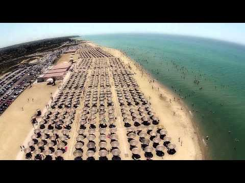 RecOnAir Sahara Resort 2015 Chalkidiki Greece