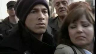 Мини-сериал Призрак ТВ3
