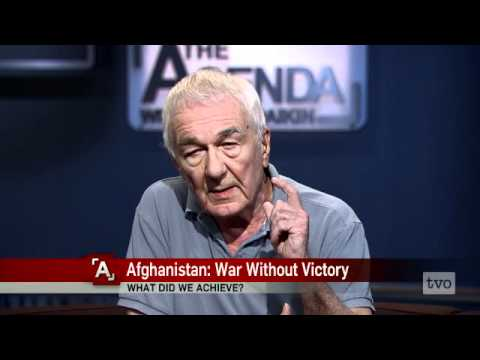 Afghanistan: War Without Victory