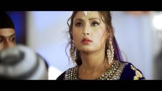 Dilma Daka lager || bikram rai fet. diya maske || new nepali song || official video HD