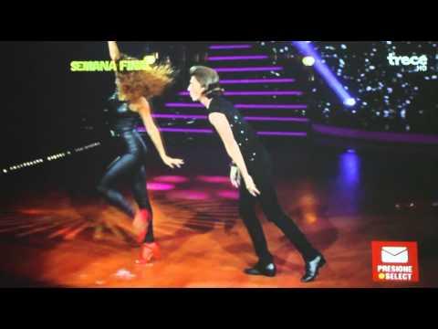 Colate y Victoria | Baila Si Puedes | Divertido | Coreografia por Paulina Pulido