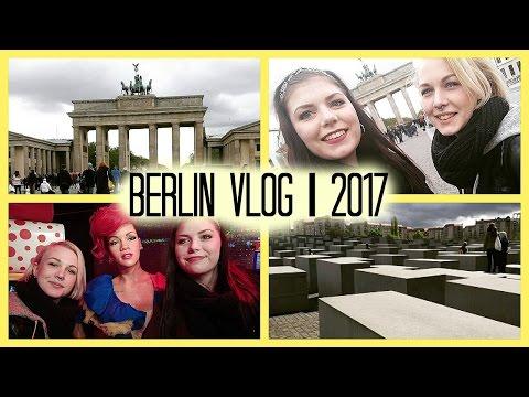 BERLIN VLOG | 2017 (DANISH)