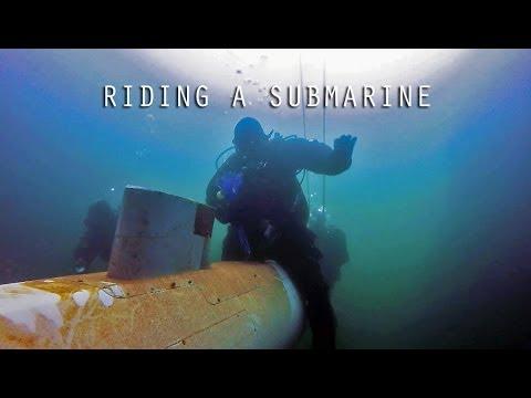 Vivian Quarry Scuba Diving