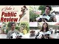Julie 2 Public Review: Raai Laxmi | Ravi Kishan | Movie Review | FilmiBeat