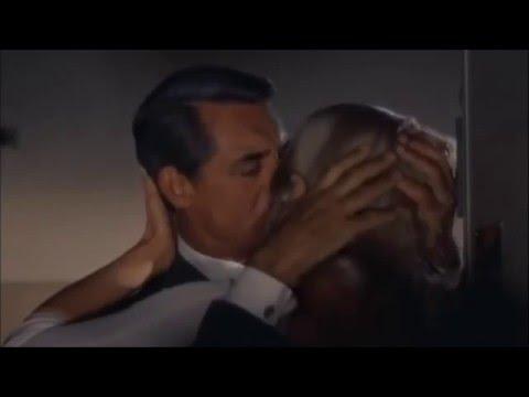 Classic Movie Kisses