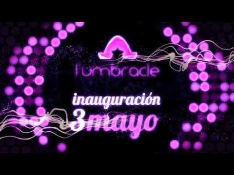 Umbracle Terraza 2013