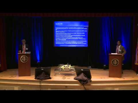 2013 NYU/KPMG Tax Lecture Series - 4