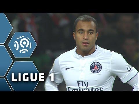 LOSC Lille - Paris Saint-Germain (1-1) - Highlights - (LOSC - PSG) / 2014-15