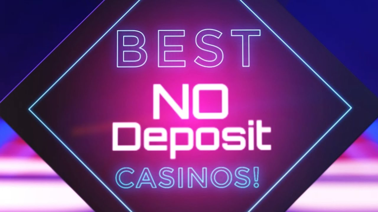Best No Deposit Casino Welcome Bonuses Top 5 No Deposit Casinos