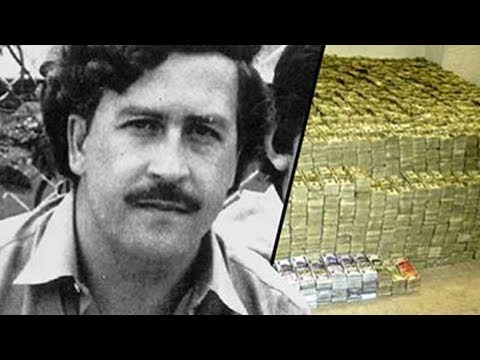 Escobar Uncovered: Episode 2 - The White Empire