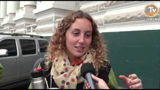 Tema: Paseo de Estudiantes de Movilidad OGCRI