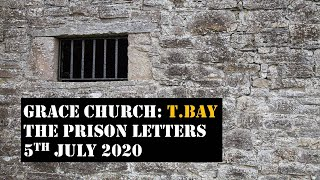 July 5th, 2020 Pastor Martin Lord (Grace Church)