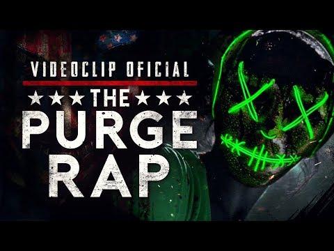 THE PURGE RAP「12 horas para Sobrevivir」║ VIDEOCLIP OFICIAL ║ JAY-F